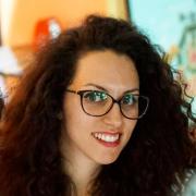 Nadia Mangione