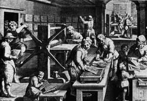calcografia stampa tecnica di incisione diretta