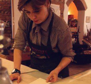 Corso di incisione su legno: la xilografia